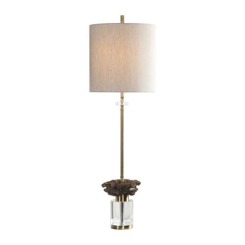 Kiota Wasp's Nest Buffet Lamp