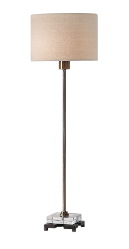 Danyon Brass Table Lamp
