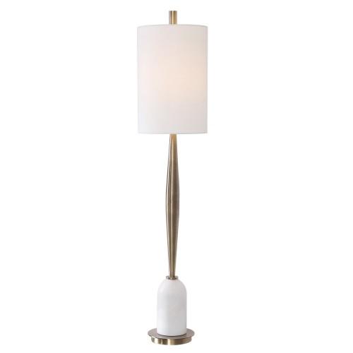 Minette Mid-Century Buffet Lamp