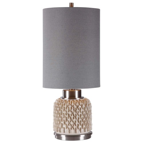 Lileth Buffet Lamp - Ceramic