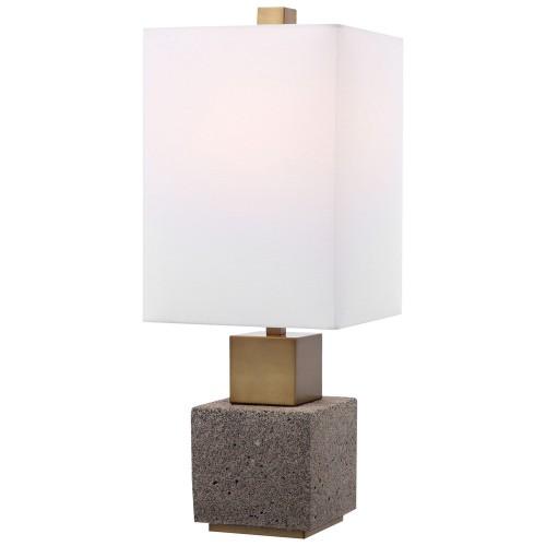 Auckland Buffet Lamp - Granite