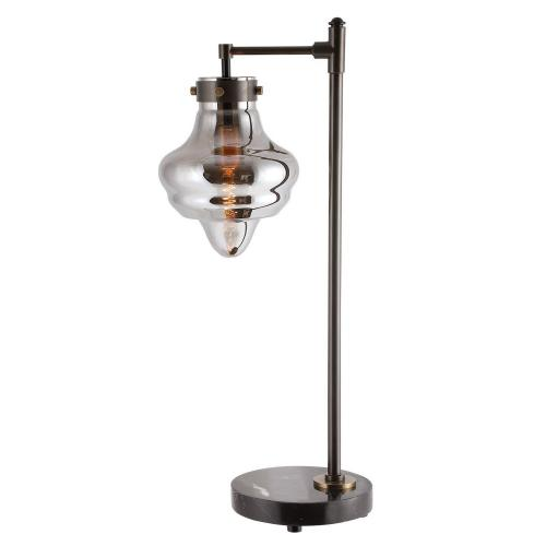 Hawking Industrial Accent Lamp