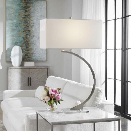 Arrow Modern Table Lamp