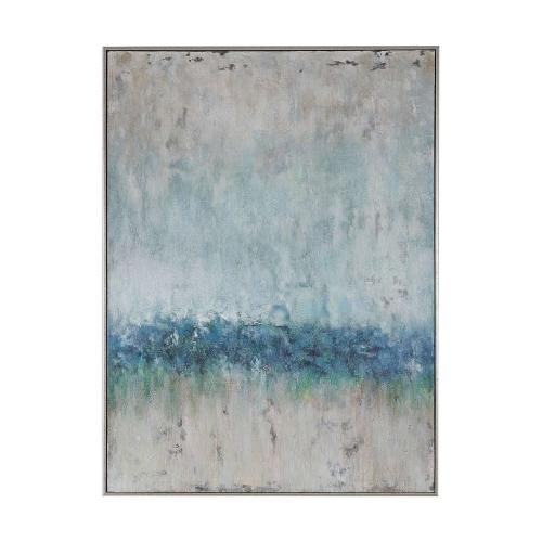 Tidal Wave Abstract Art