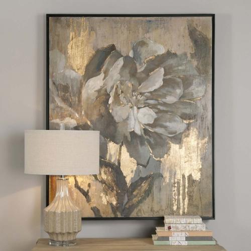 Dazzling Floral Art