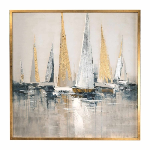 Regatta Nautical Art