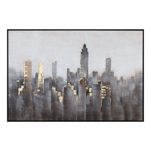 Skyline Modern Art