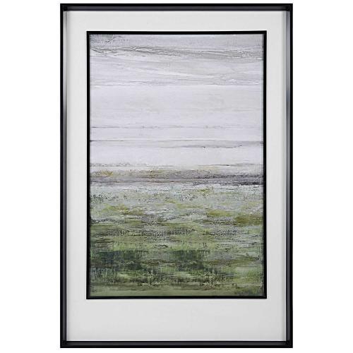Ocala Landscape Framed Print