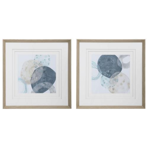 Circlet Modern Prints - Set of 2