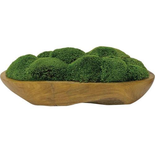 Kinsale Moss Centerpiece