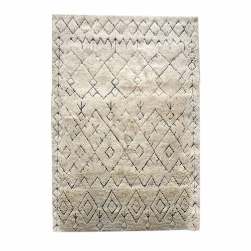Jaylin Wool 8 X 10 Rug