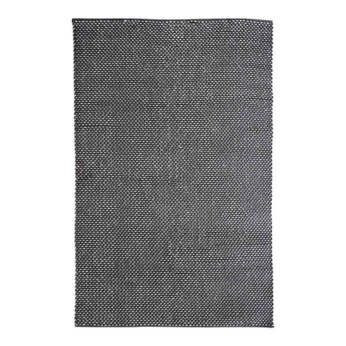 Cordero 5 x 8 Rug - Dark Gray