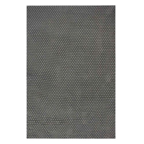 Lydus 5 x 8 Rug - Dark Gray