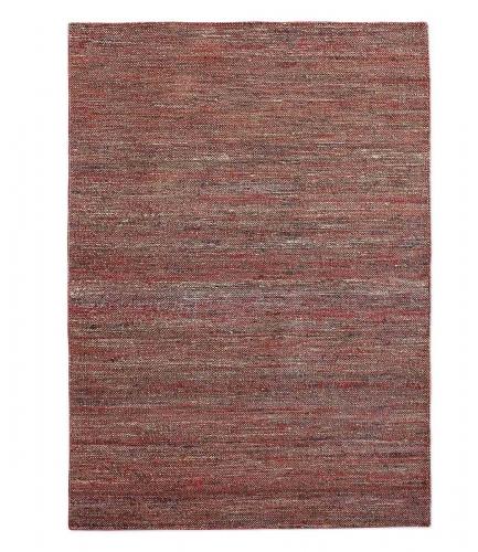 Seeley 5 x 8 Rug - Rust
