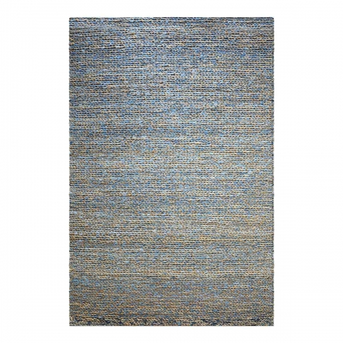 Euston 5 x 8 Rug - Natural Blue