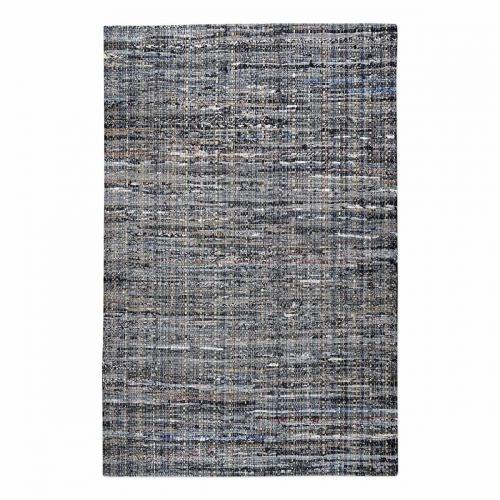 Ramey 8 x 10 Rug - Blue-Gray
