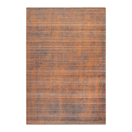 Medanos 9 x 12 Rug - Burnt Orange
