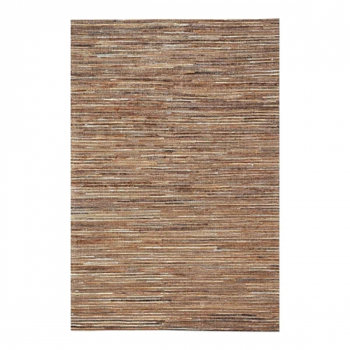 Riviera 8 x 10 Rug - Light Brown