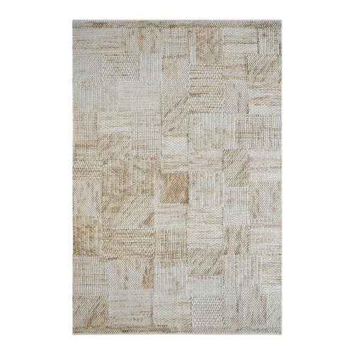 Junction 5 x 8 Rug - Beige