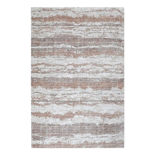 Uttermost Basilia 5 x 8 Rug - Brown