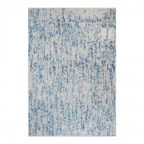 Mojito 5 x 8 Rug - Gray/Blue
