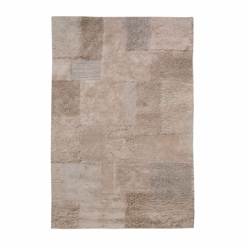 Nevada 5 x 8 Rug - Dark Beige