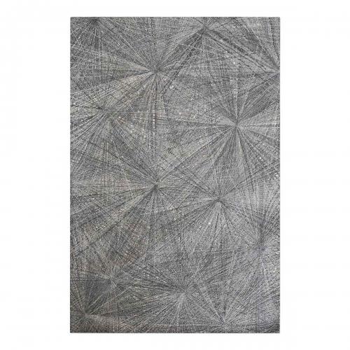Keren 5 x 8 Rug - Gray