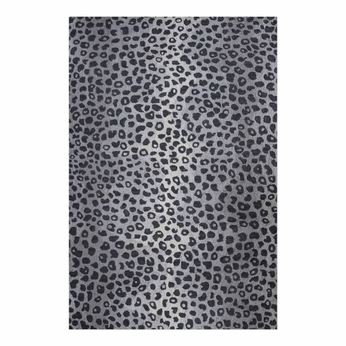 Virunga 5 x 8 Rug - Gray