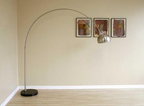 375B Arco Lamp