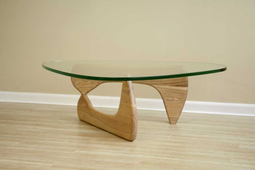 416 Coffee Table - Natural