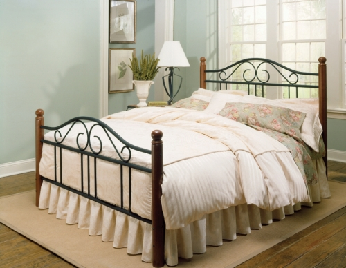 Weston Bed