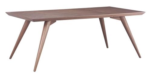 Stockholm Dining Table - Walnut