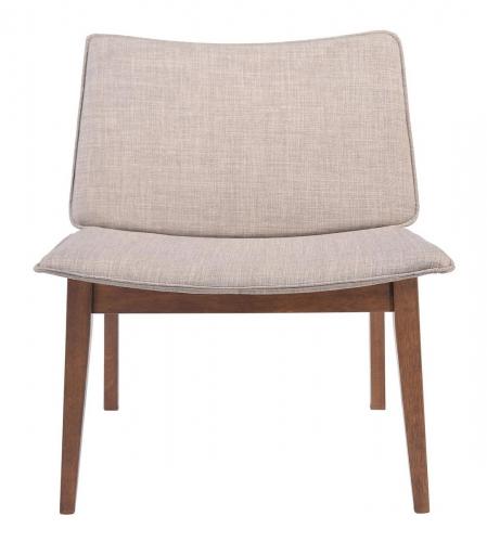 Little Havana Occasional Chair - Dove Gray