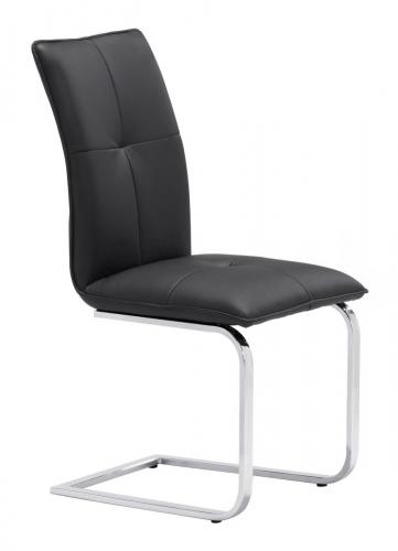 Anjou Dining Chair - Black