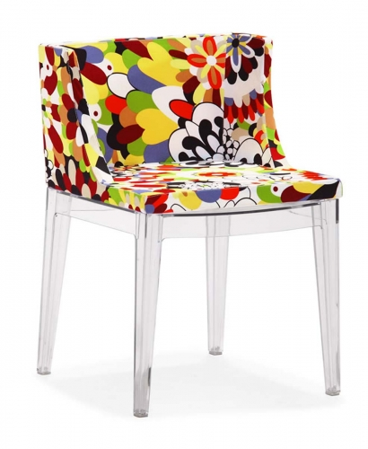 Pizzaro Dining Chair - Multicolor