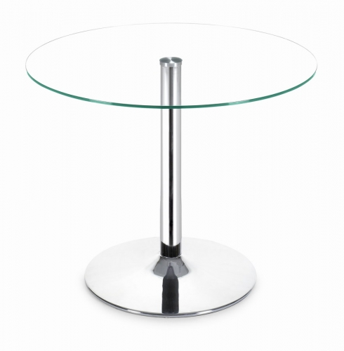 Galaxy Dining Table Clear