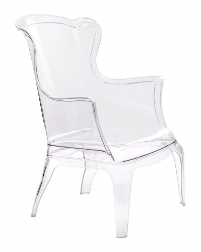 Vision Chair - Transparent