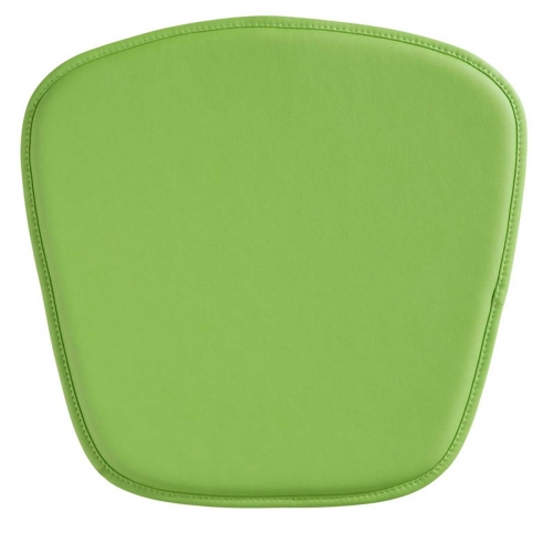 Wire/Mesh Cushion - Green
