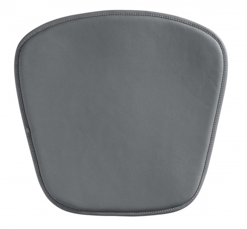 Wire/Mesh Cushion - Gray