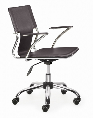 Trafico Office Chair - Espresso
