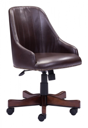 Maximus Office Chair - Brown