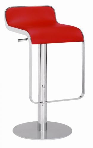 Equino Barstool - Red