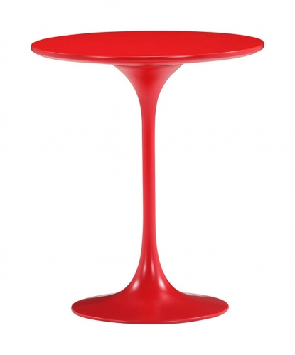 Wilco Side Table - Red