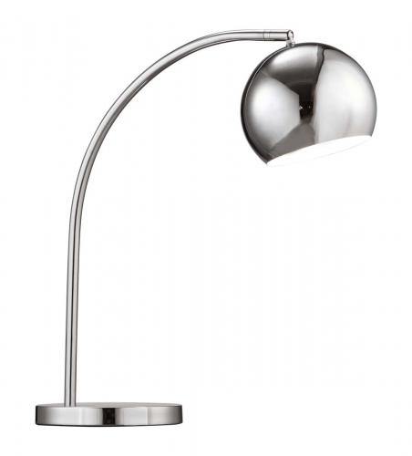 Solaris Table Lamp - Chrome