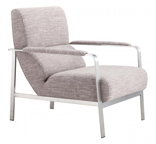 Jonkoping Arm Chair - Wheat