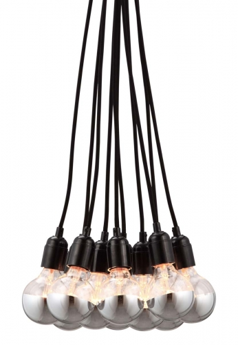 Bosonic Ceiling Lamp - Black
