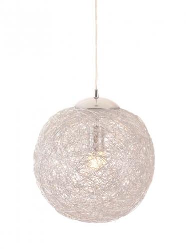 Opulence Ceiling Lamp - Aluminium