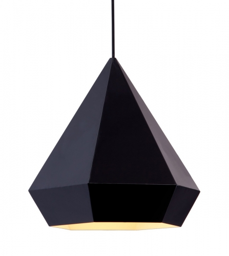 Forecast Ceiling Lamp - Black