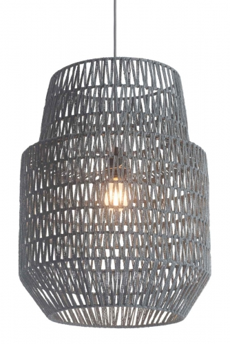 Daydream Ceiling Lamp - Gray