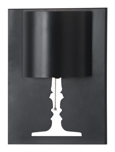 Dream Wall Lamp - Black